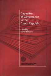 capacities cover