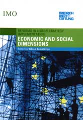 Reforms in Lisbon Strategy Implementation: Economic and Social Dimensions