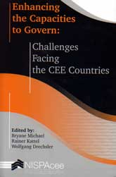Enhancing the Capacities to Govern: Challenges Facing the CEE Countries