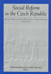 Social Reform in the Czech Republic