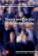 Theory and practice of the welfare state