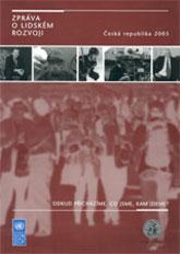 Zpráva o lidském rozvoji. Česká republika 2003
