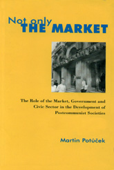 Not Only the Market