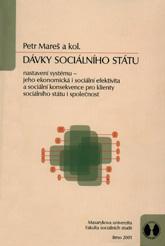 Dávky sociálního státu