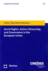 Social Rights, Active Citizenship, and Governance in the European Union