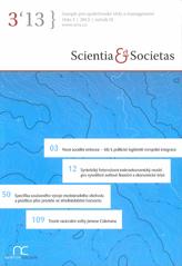 ScientiaetSocietas