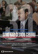 Soud nad českou cestou plakát